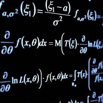 Las matemáticas han cambiado la historia de la humanidad: 12 ecuaciones que lo demuestran