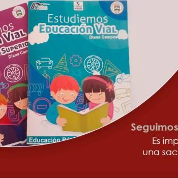 Programa para la socialización de la Guía de Educación Vial